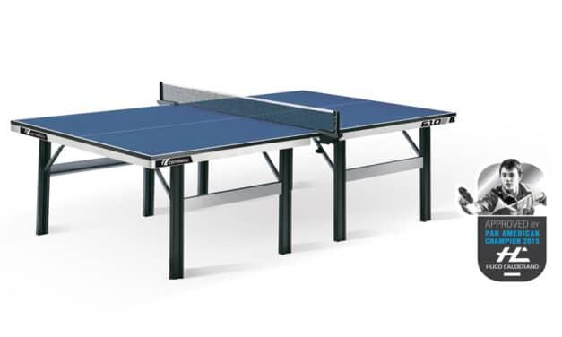 Table de Tennis de Table Cornilleau Compétition 610 ITTF