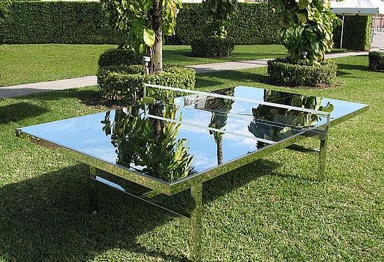 Ping Pong Miroir