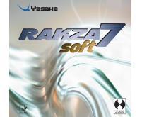 Test matériel : RAKZA et RAKZA SOFT YASAKA