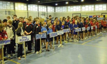 Les Internationaux des Jeunes de la Ville de Namur (Belgique)