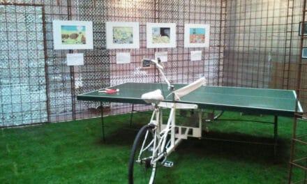 Ping Pong Vélo