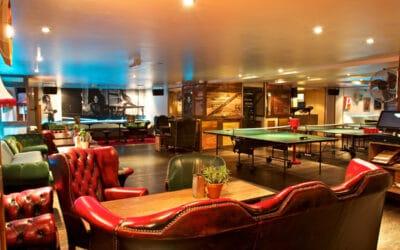 Bar de Ping Pong – Ping London