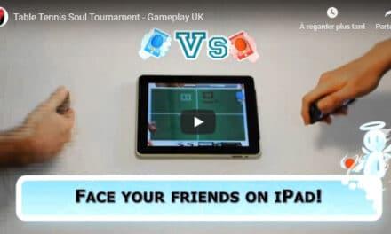 Table Tennis Soul Tournament – Jeu de PingPong sur l'AppStore