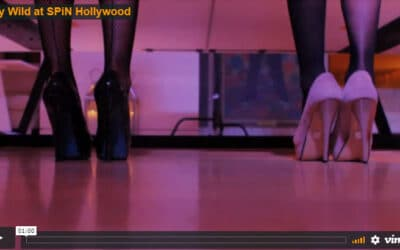 Spin Hollywood – Sexy Promo