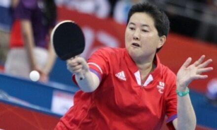Vidéos et résultats – Tennis de Table Handisport – les Championnats d'Europe Paralympiques