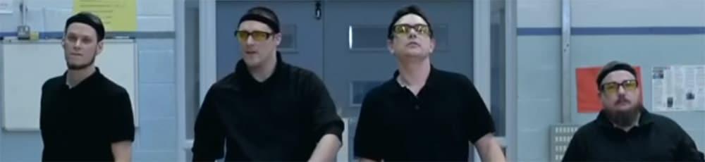 Clip Musical délire sur le Ping Pong