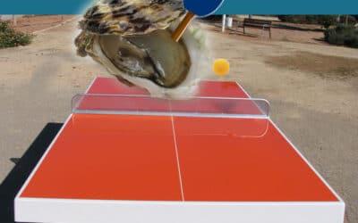 Putain, je joue comme une huître! Et une huître, ça n'a pas de bras!