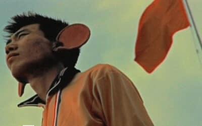Publicité Comique : Jouer au Ping Pong avec les oreilles