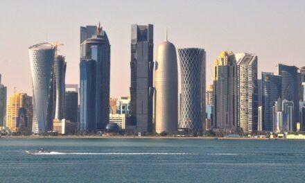 Open du Qatar 2014