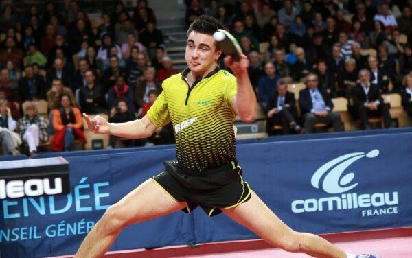 Les résultats des Championnats de France 2014 de tennis de table