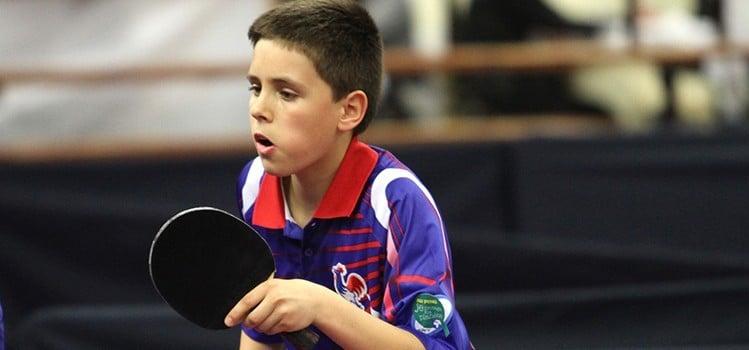 Joris Reynaud, médaillé de Bronze à l'Open Cadets et Juniors d'Italie
