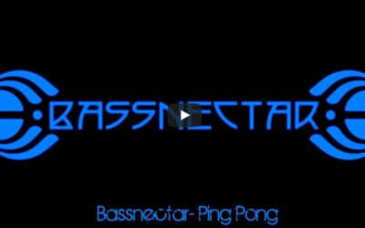 Musique Ping Pong Techno – Bassnectar