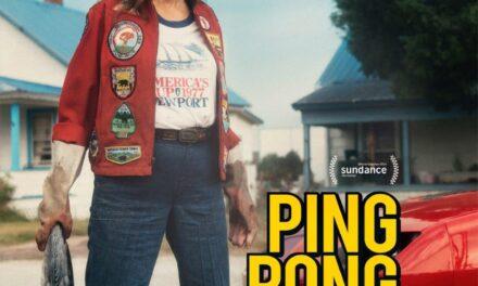 Ping Pong Summer – Le Ping fait son entrée au Cinéma