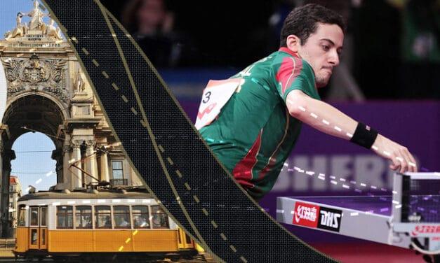 Résultats des Championnats d'Europe 2014 de tennis de table