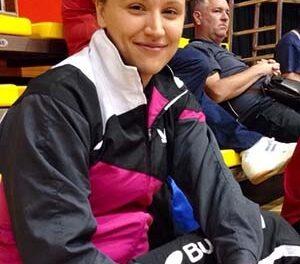 Sandra Paovic devient Championne du Monde Handisport en classe 6