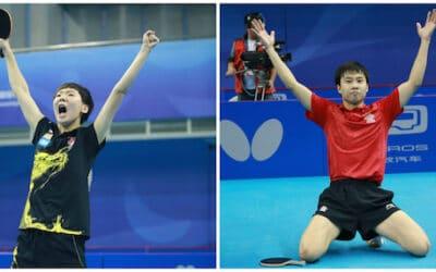 Championnats du Monde Junior 2014 – Vidéo Replay et Résultats