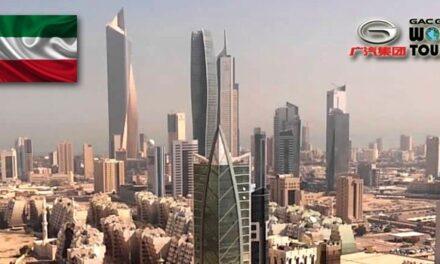 Open du Koweït 2015