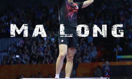 Les Championnats du Monde 2015 de tennis de table