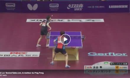Un point de fou aux Championnats du Monde 2015