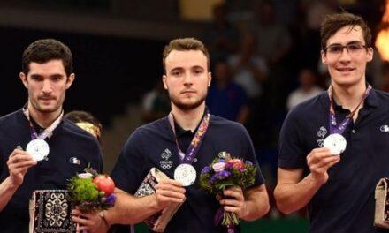 Jeux Européens 2015