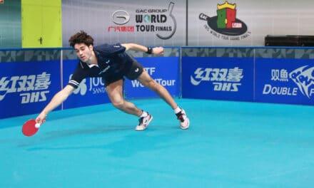 ITTF World Tour Grand Finals 2015