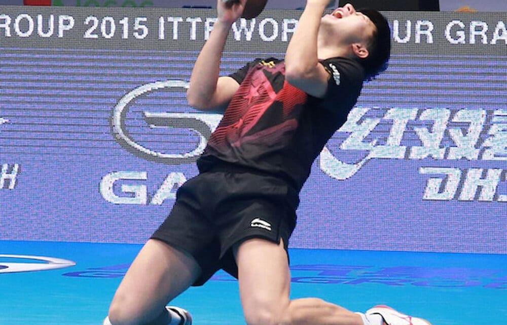 Le Ping-pong,  nouvel eldorado des paris sportifs