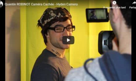 Quentin Robinot en caméra cachée