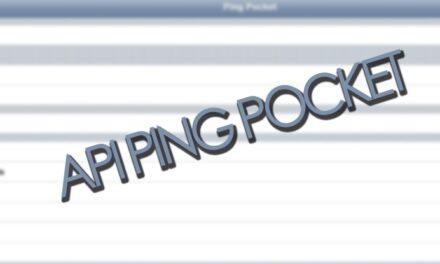 Ping Pocket propose des services très utiles !