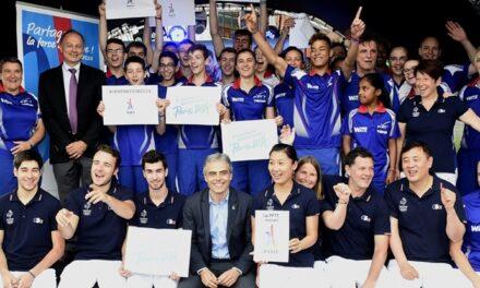 Jeux Olympiques 2016 de Rio – la sélection Française