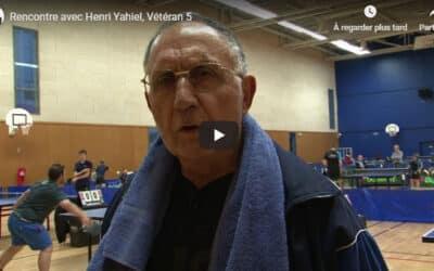 Reportage sur Henri Yahiel, vétéran 5