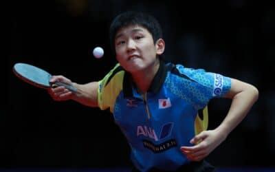 Résultats des Championnats du Monde Juniors 2016