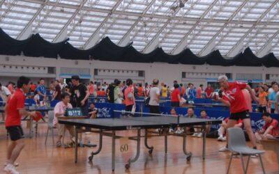 Record du plus grand nombre de participants à un tournoi