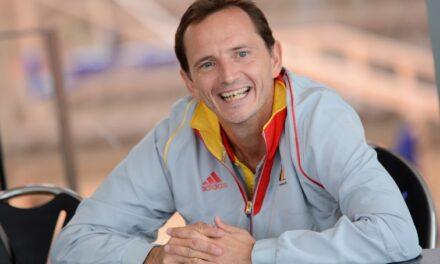 Jean-Michel SAIVE Président de l'ITTF ?