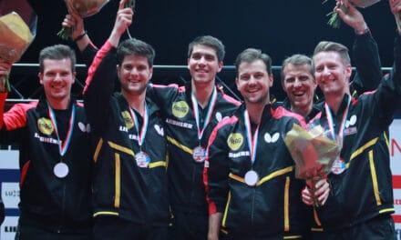 Résultats et replays des Championnats d'Europe par équipes 2017