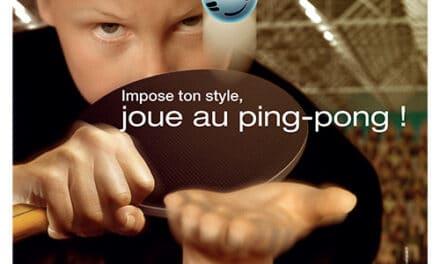 Affiche Jeune Compétition