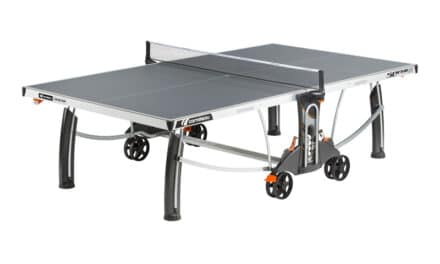 Table Cornilleau Pro 540 CROSSOVER OUTDOOR