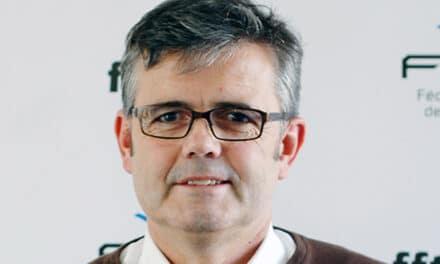 Pascal Berrest, l'ancien DTN de la fédération de tennis de table, révoqué par Laura Flessel