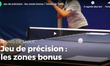 Jeu de précision : les zones bonus