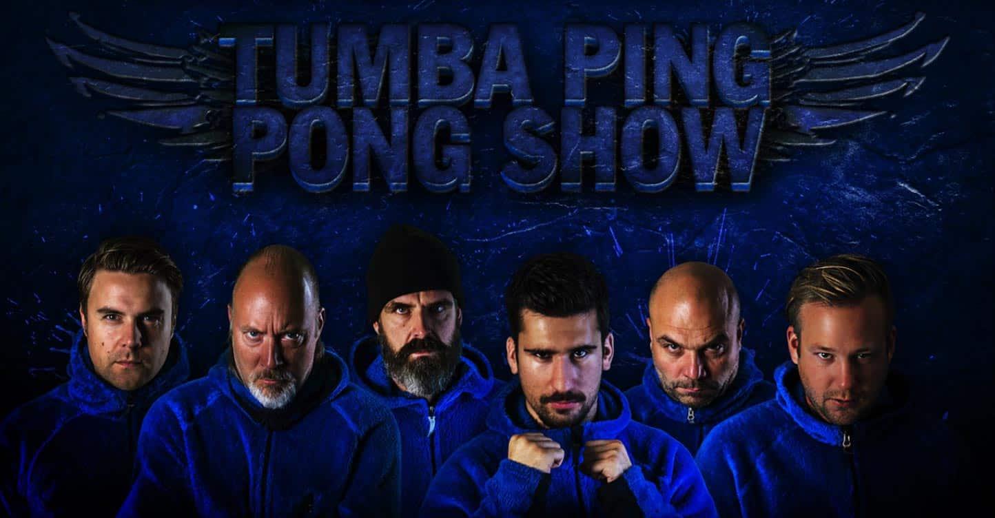 Tumba Ping Pong Show