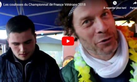 Résultats des Championnats de France Vétérans 2018