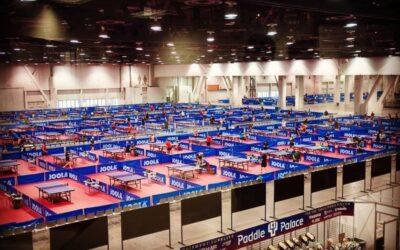 4000 joueurs aux Championnats du Monde Vétérans à Las Vegas !