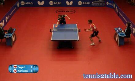 Le plus beau SHOW de Ping Pong