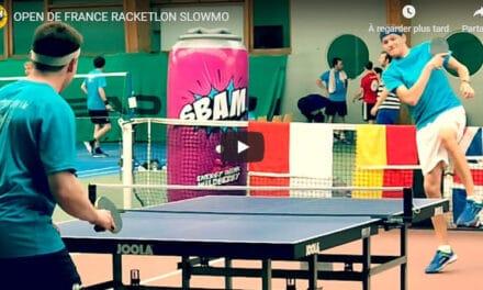 Championnats du Monde 2018 de Racketlon
