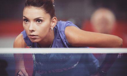 Les filles les plus belles au Ping Pong