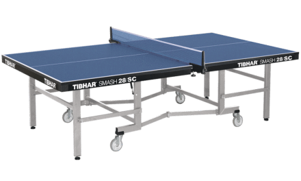 Table de tennis de table Tibhar Smash 28 SC