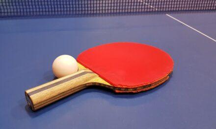 Les plus beaux TrickShot du Ping Pong