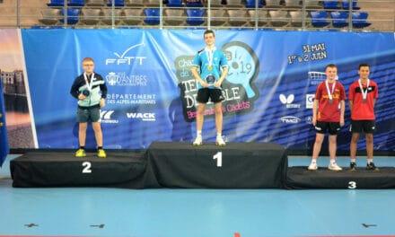 Résultats et replays des Championnats de France Benjamins – Cadets 2019