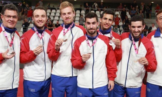 Résultats de l'Euro 2019 – Les Championnats d'Europe par équipes