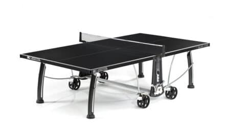 Table de Ping Pong Cornilleau Black Code ID