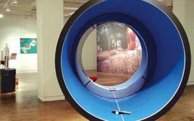 Des tables de ping pong très design et parfois très bizarres
